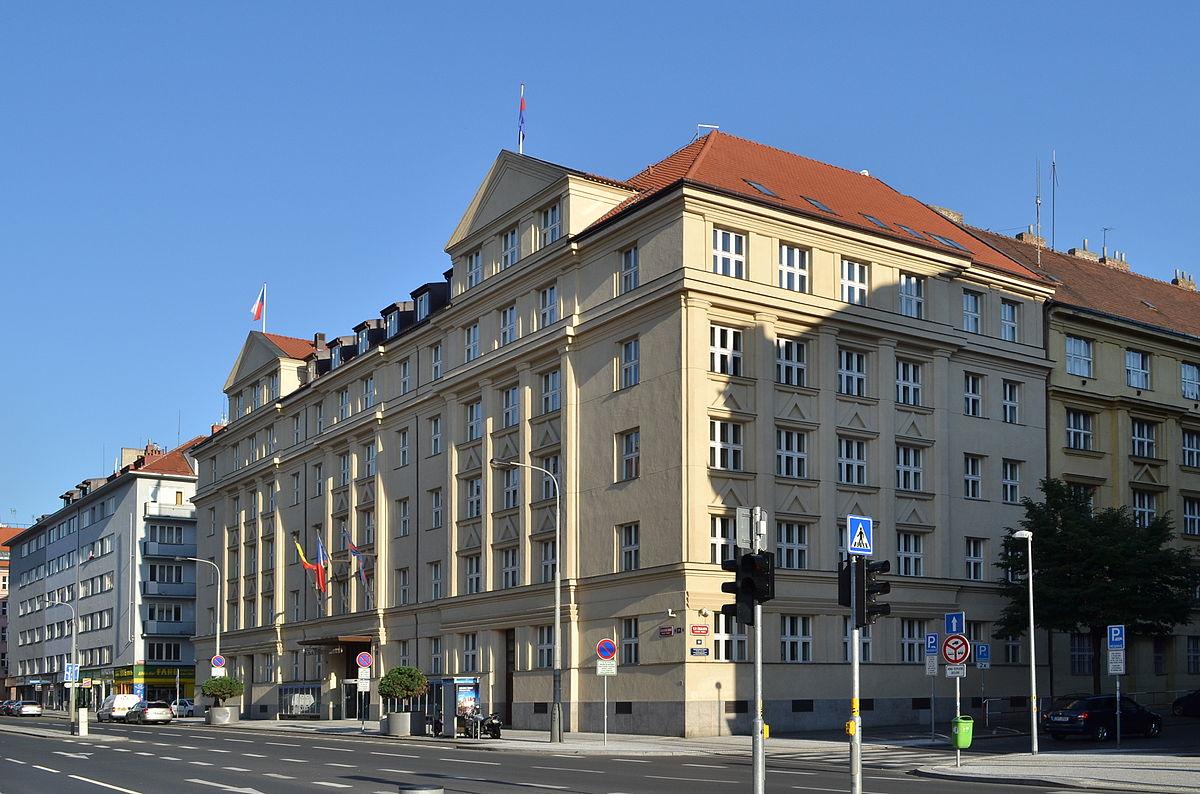 6 район Праги