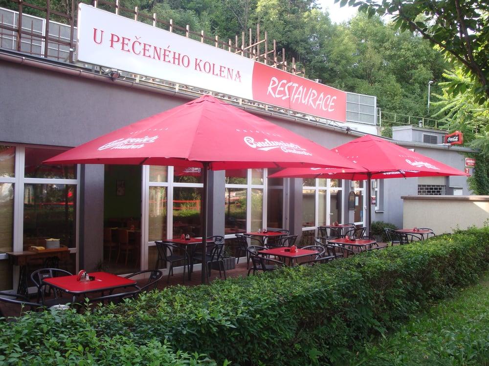 Ресторан U Pečeného Kolena