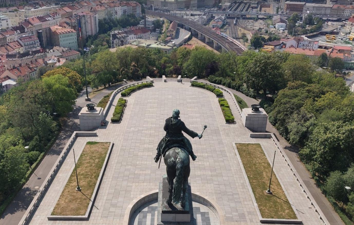 Район Прага 3