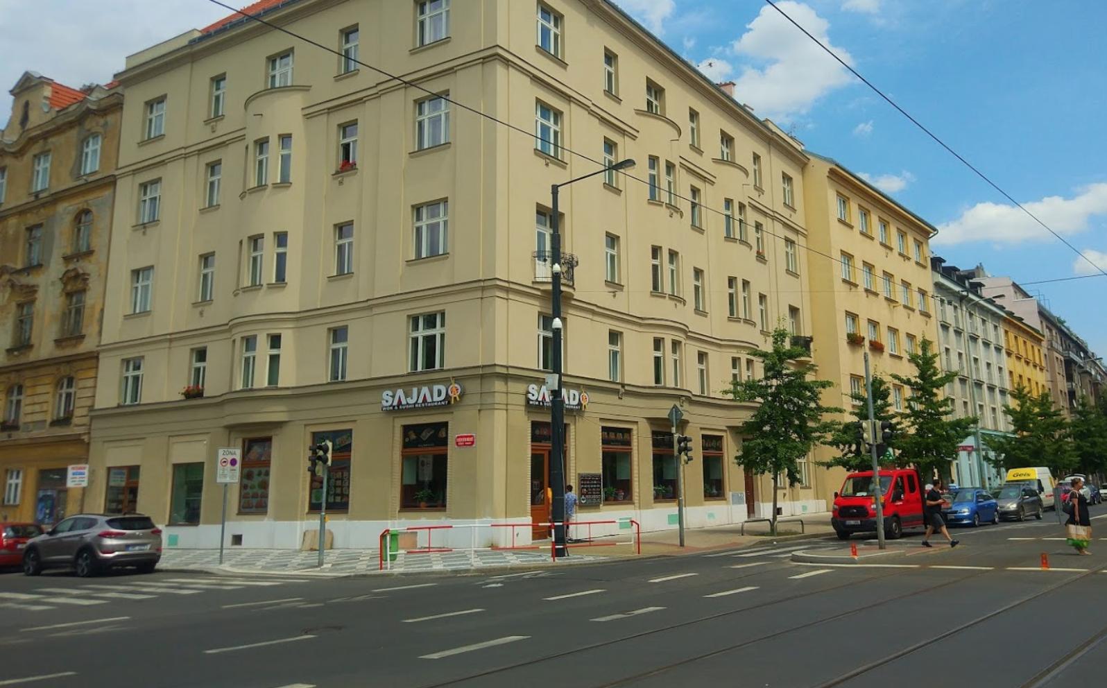 10 район Праги