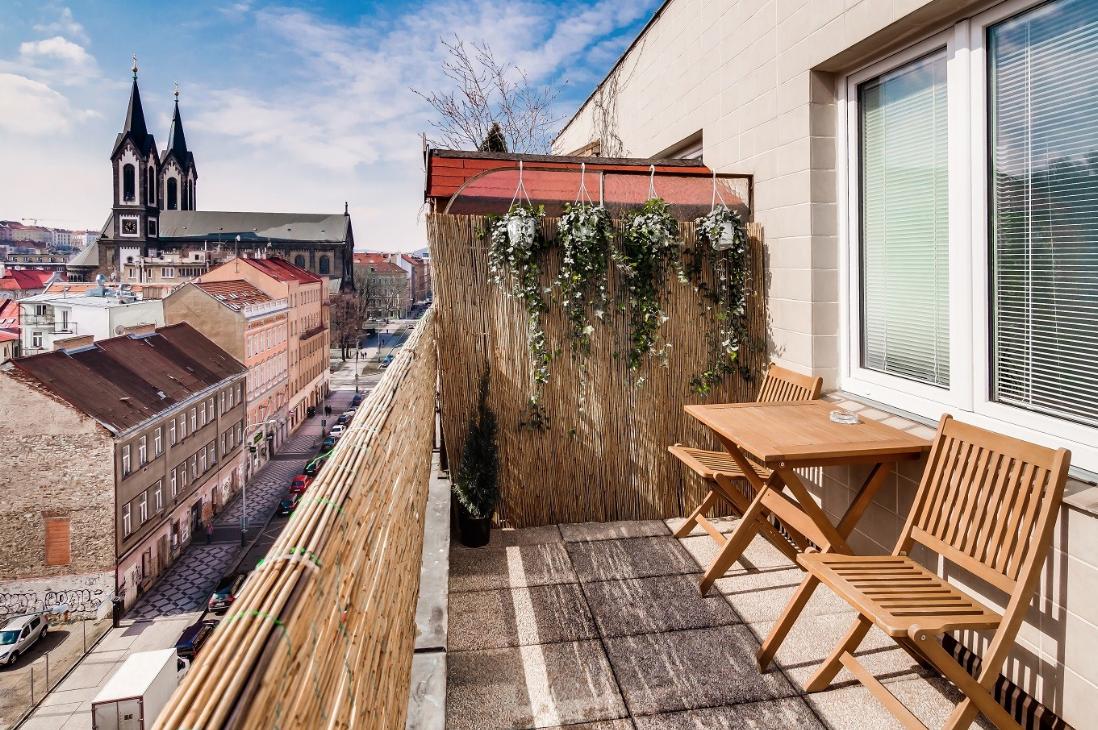 Аренда квартир в Праге