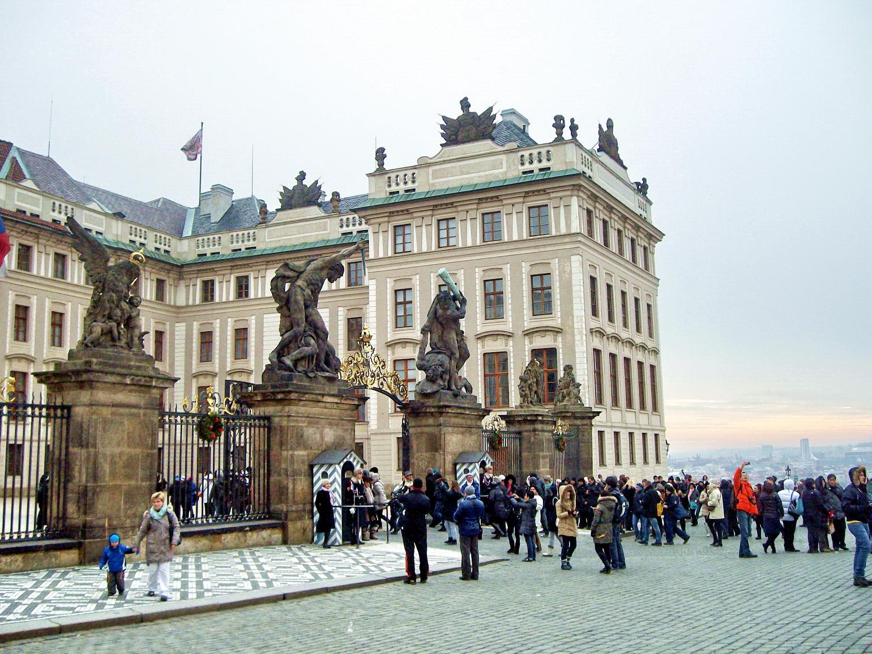 Сколько стоит поездка в Прагу