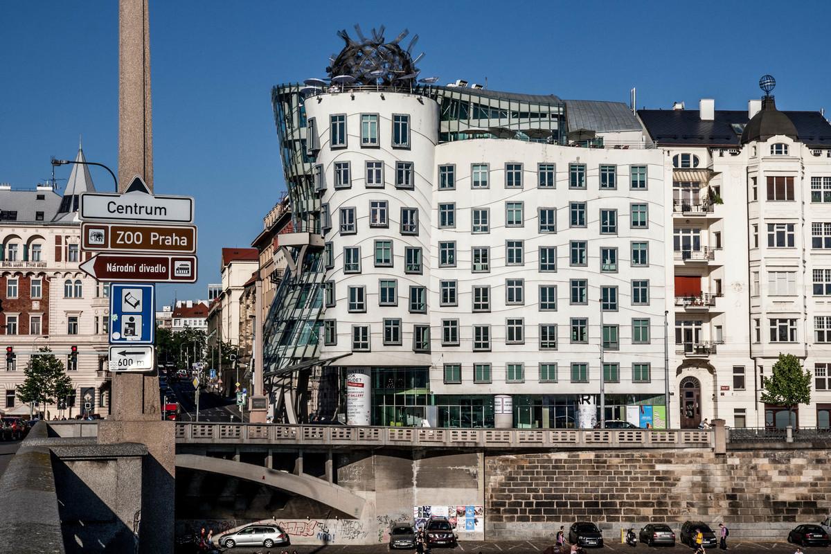 Отдых в Праге в ноябре