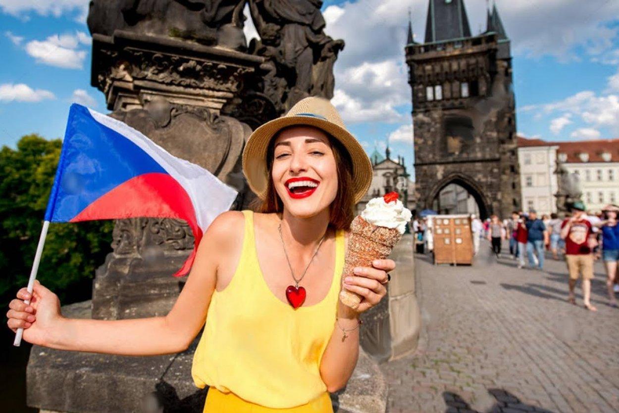 Отдых в Праге в октябре