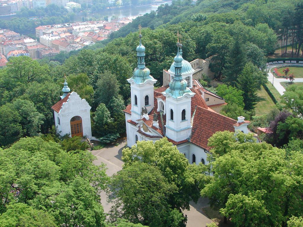 Что смотреть в Праге в августе