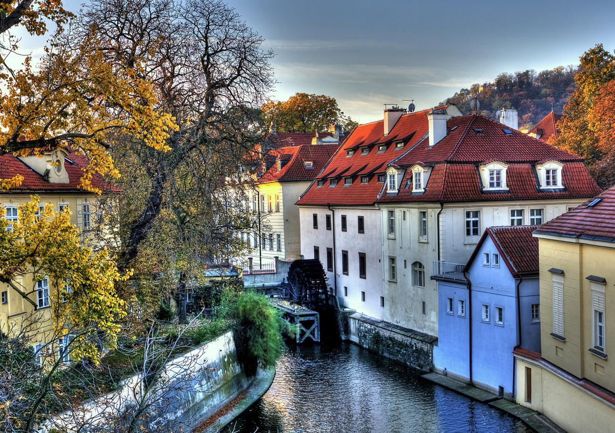 Прага в ноябре: что делать и как отдыхать