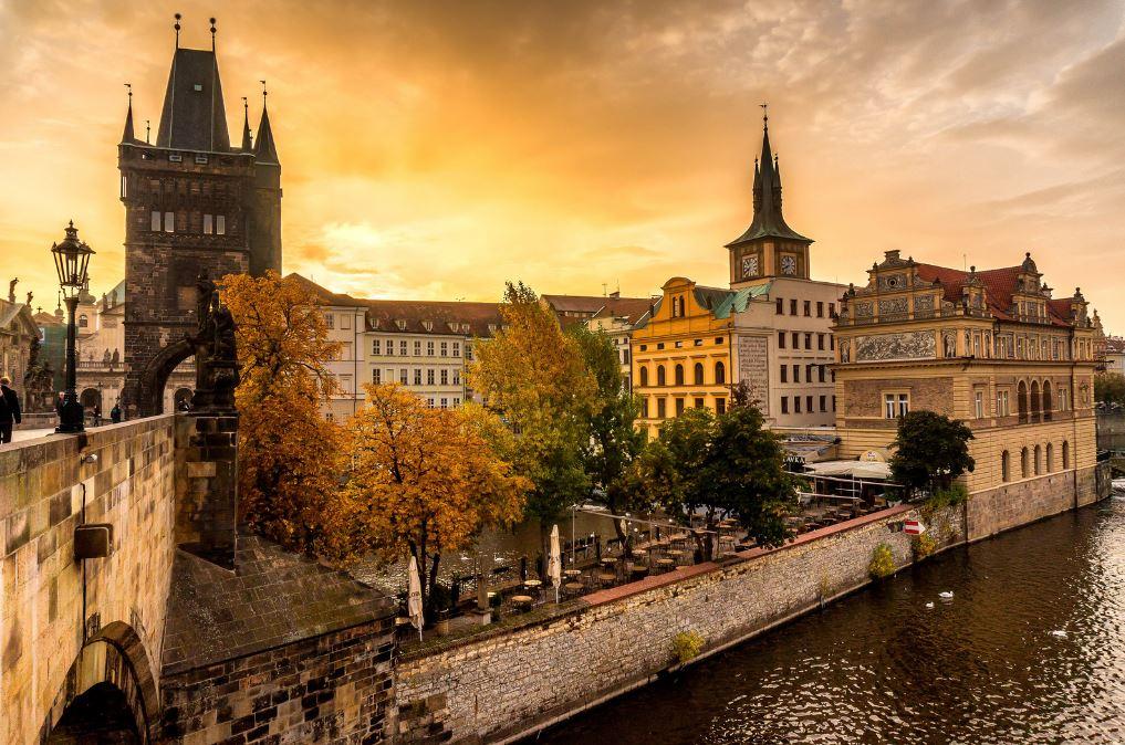 Что делать в Праге в октябре?