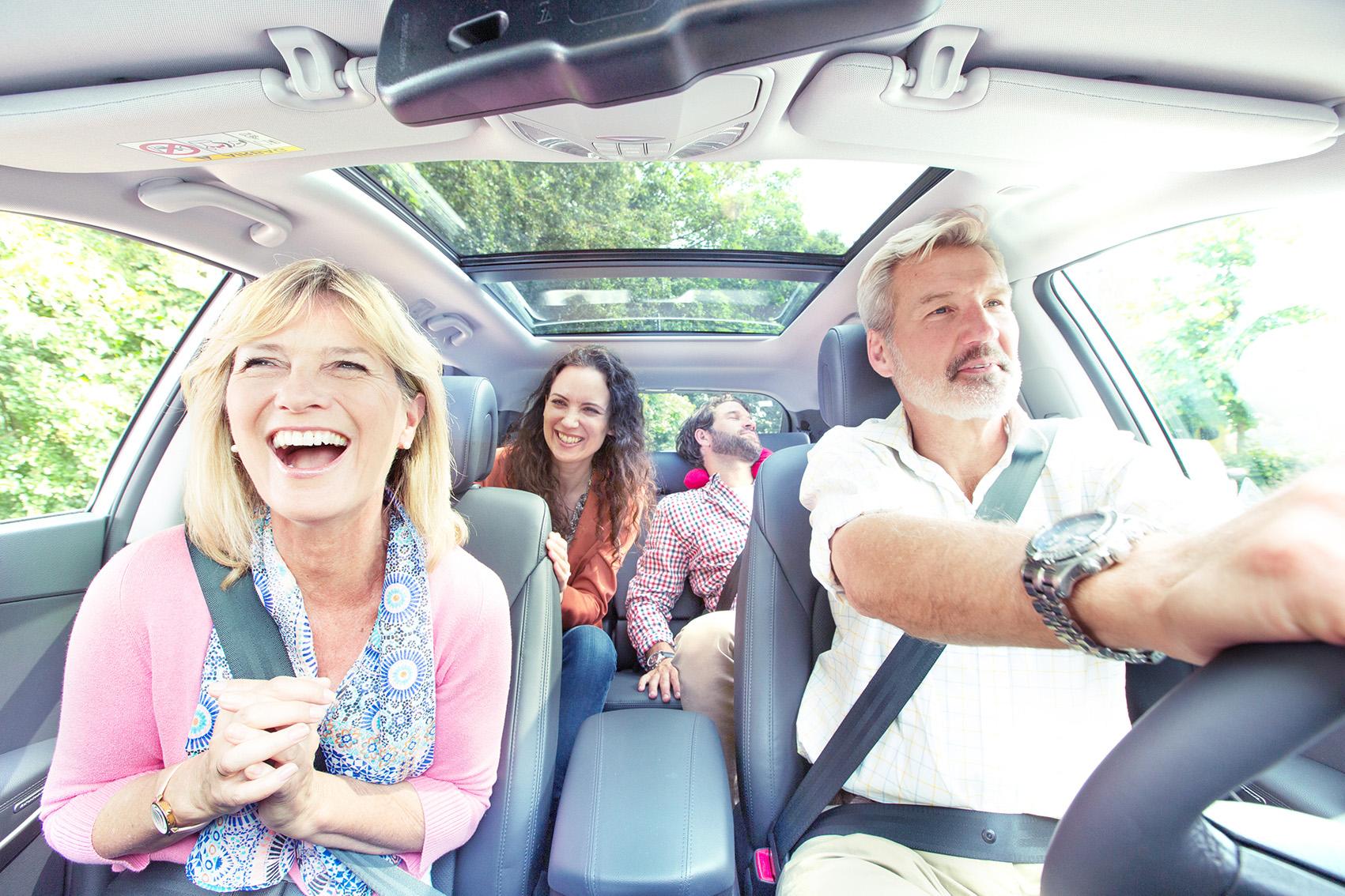 В Прагу на BlaBlaCar