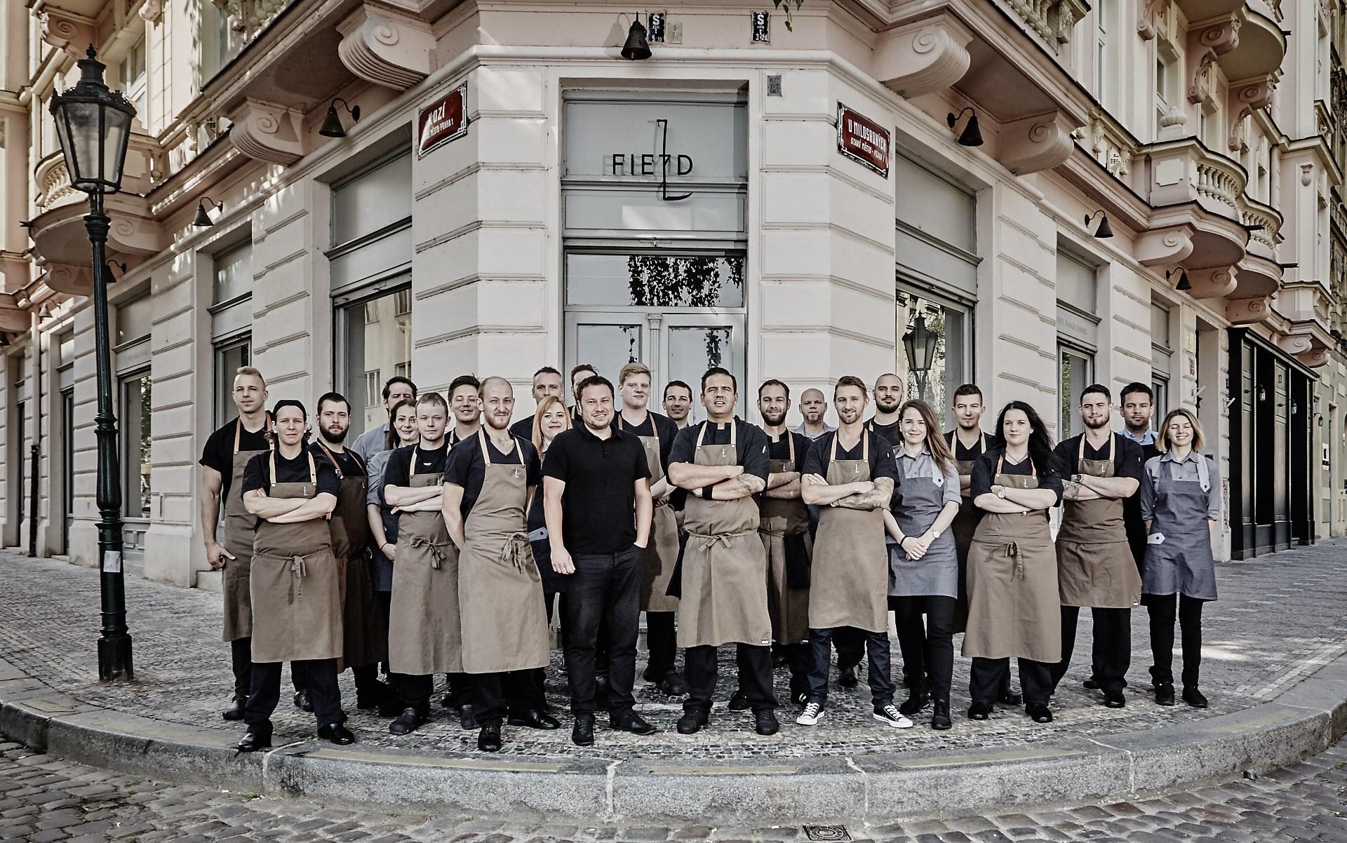 ТОП 15 лучших ресторанов Праги: адреса и цены