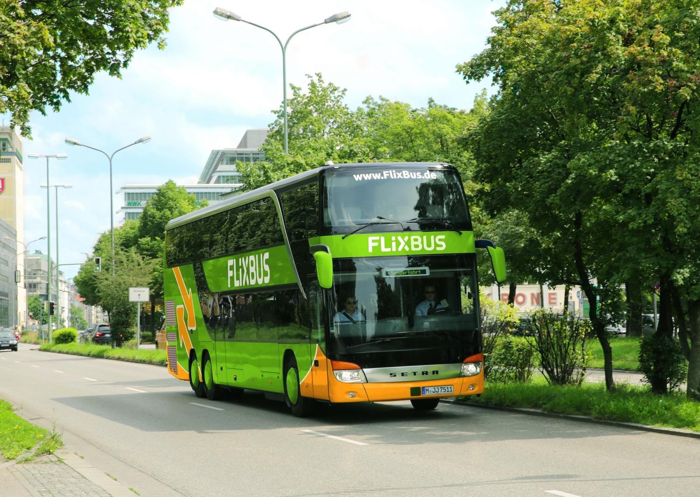 Как добраться до Праги на автобусе