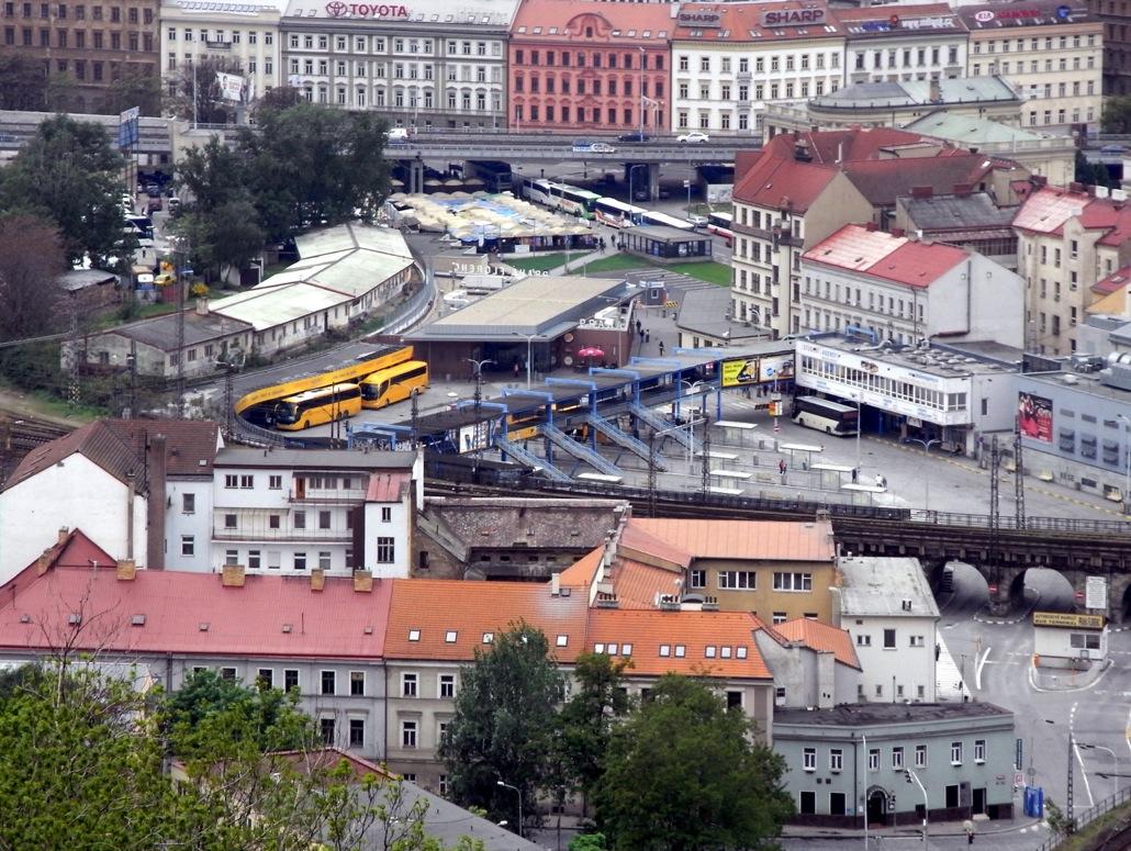 Флоренц Прага