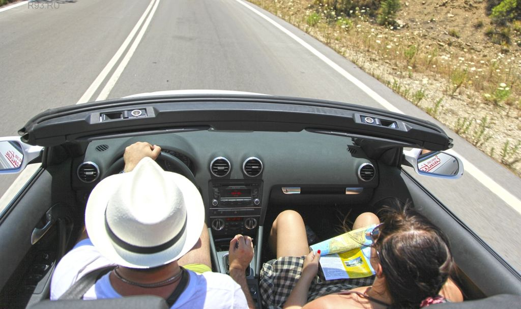 Как доехать до Праги на автомобиле