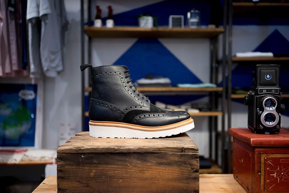Обувь в Праге Чехия