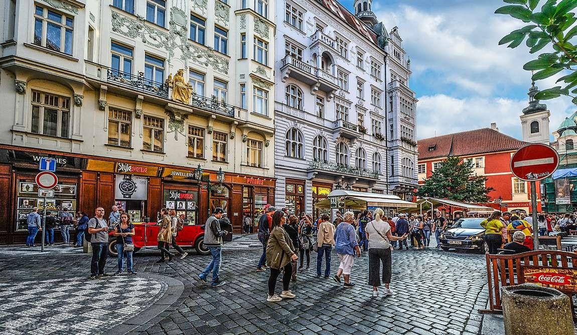 Что делать в Праге на майские праздники