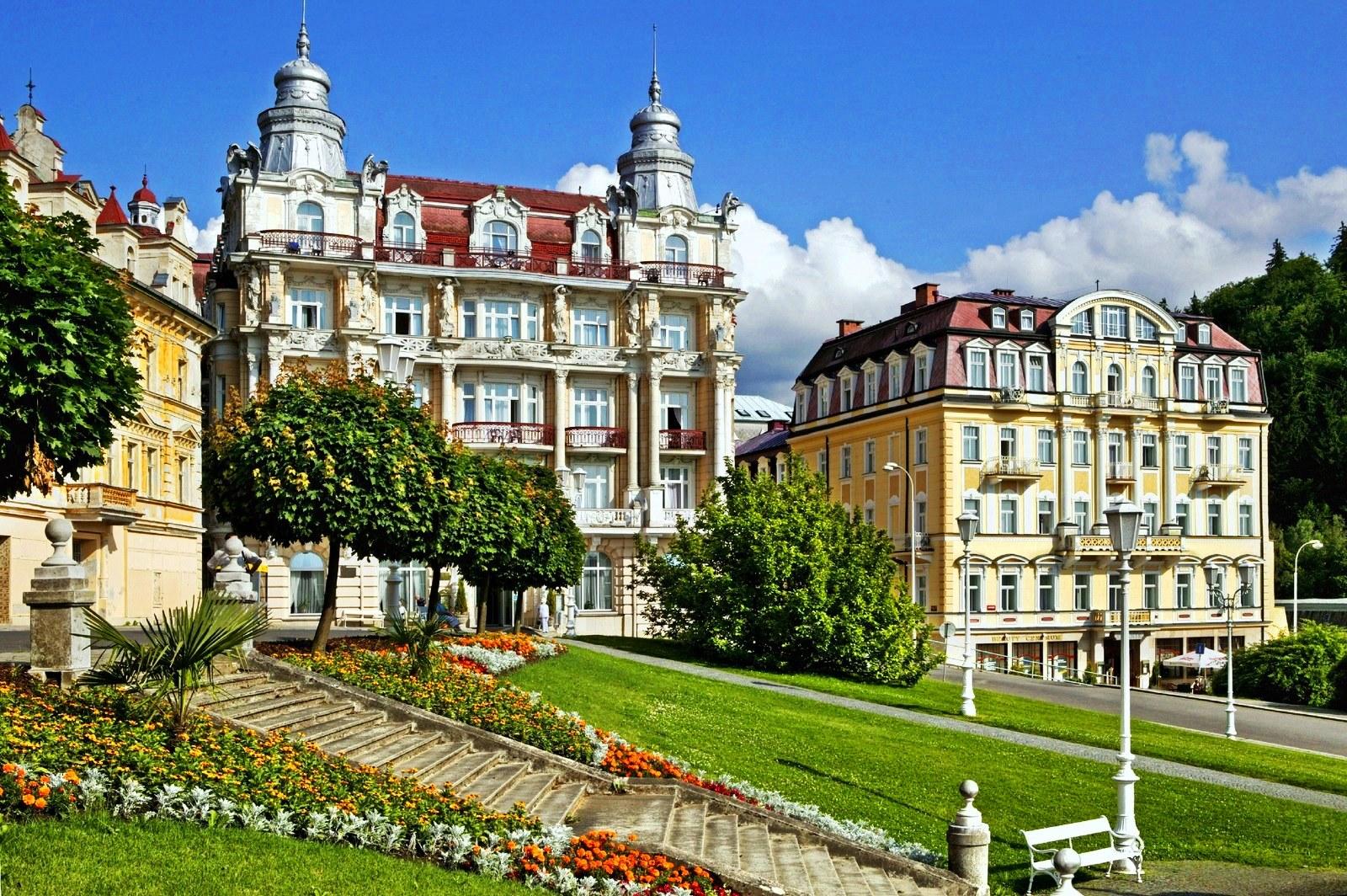 Что делать в Праге на майские