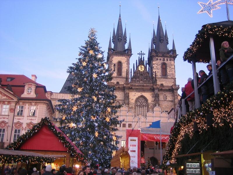 Что делать в Праге в январе