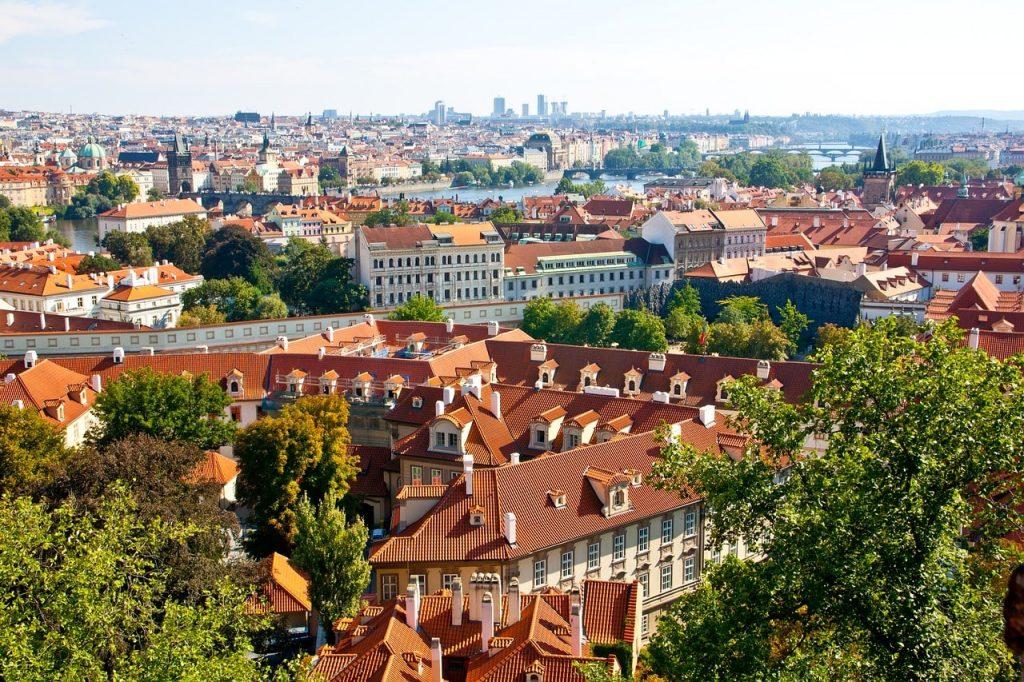 Что делать в Праге в апреле