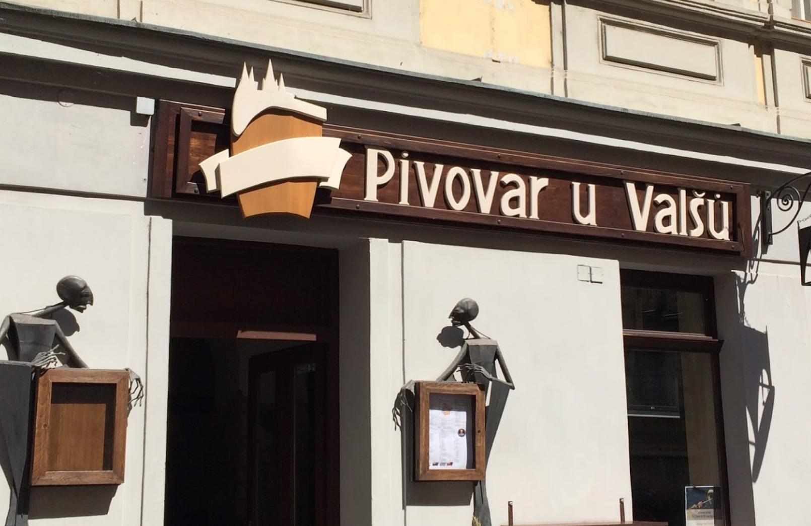 Pivovar & restaurace Boršov