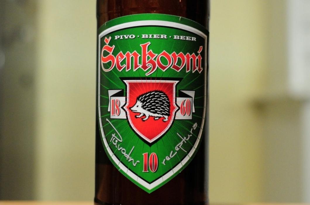 Йиглавский пивовар