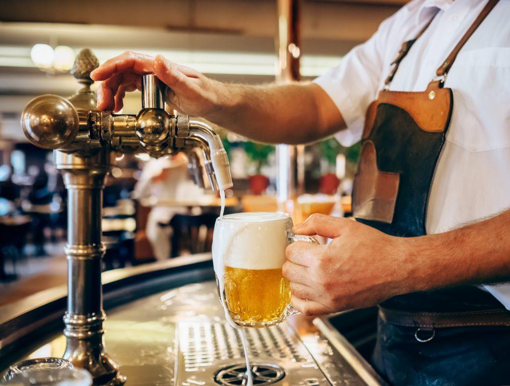 Какое пиво пить в Праге: все про Чешское пиво