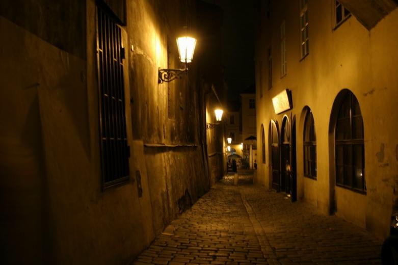 Оригинальные экскурсии в Праге