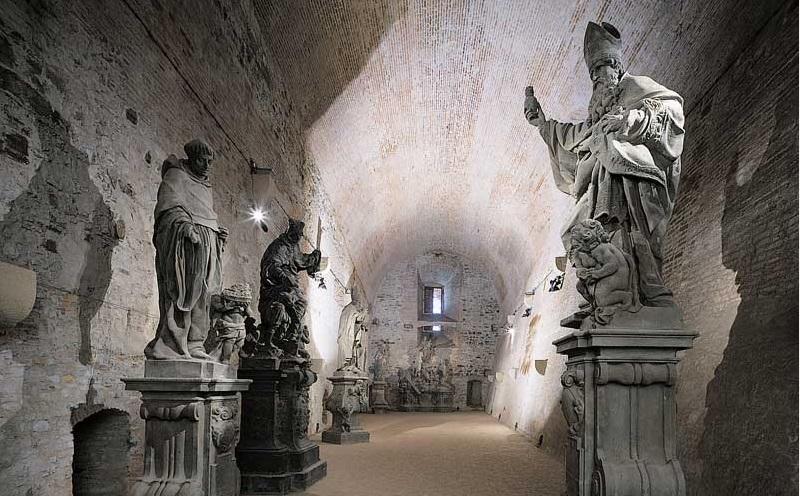 Экскурсии в Праге: необычные места