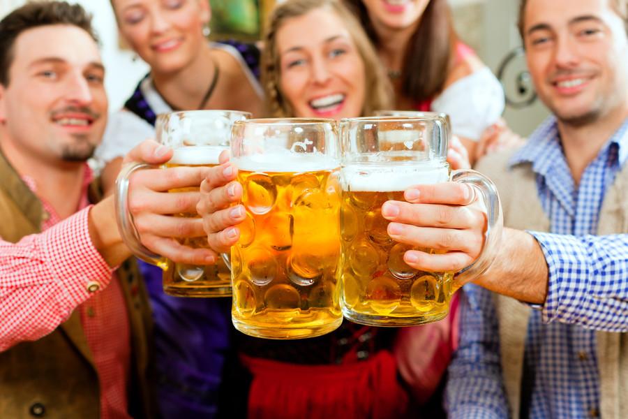 Что привезти из Праги из алкоголя