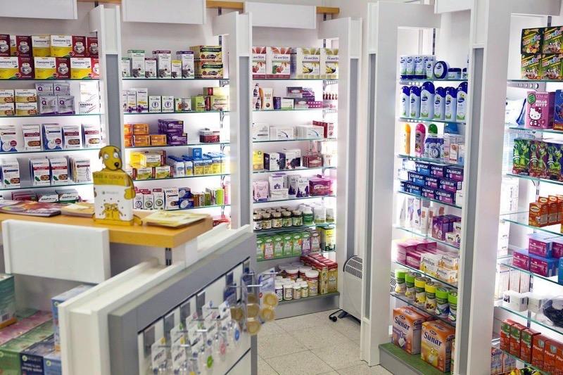 Как купить лекарства в аптеках Праги