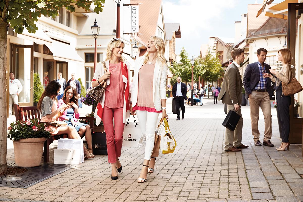 Где купить не дорогую одежду в Праге