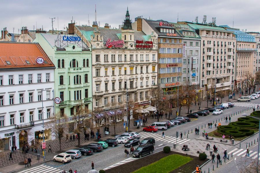 Аренда квартиры в Праге: где искать и сколько стоит