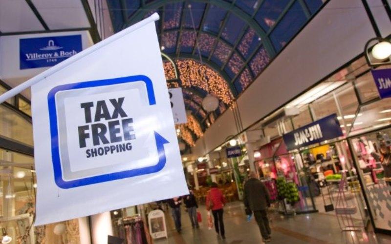 Tax free в Праге: как вернуть налог с товаров